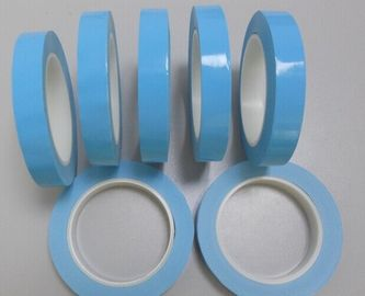 China LED Heat Sink High Adhesive Tape , Thermal Adhesive Aluminum Foil Tape RoHs supplier