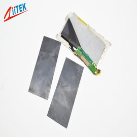 Good performance ultra thin 0.017 mm 1700 W/m-K thermal thin graphite sheet TIR™217 for mobile phone