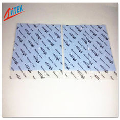 China 1.5mmT thermal conductive pad China factory supplier 1.5W 50 SHORE00 for wireless routers heat sinking supplier