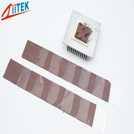 China 2w/m.k LED Lighting Thermal Conductive Pad 45 shore00 TIF180-20-31S for high efficiency heat sinking requirements supplier