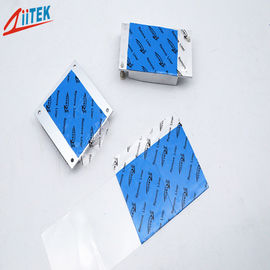 China Blue Violet High Heat Conductivity Materials For Automotive Engine Control Units supplier
