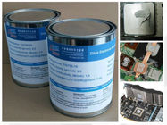 China Heat Dissipation Non - Toxic Safe Gray 2.5 W/mK Thermally Conductive Grease 0.05℃-In²/W factory