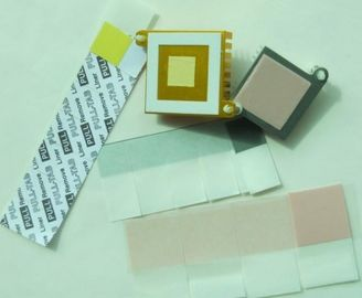 China Notebook / Desktop Low Melting Point Thermal Interface Material , 0.127 - 0.25mm Thickness factory