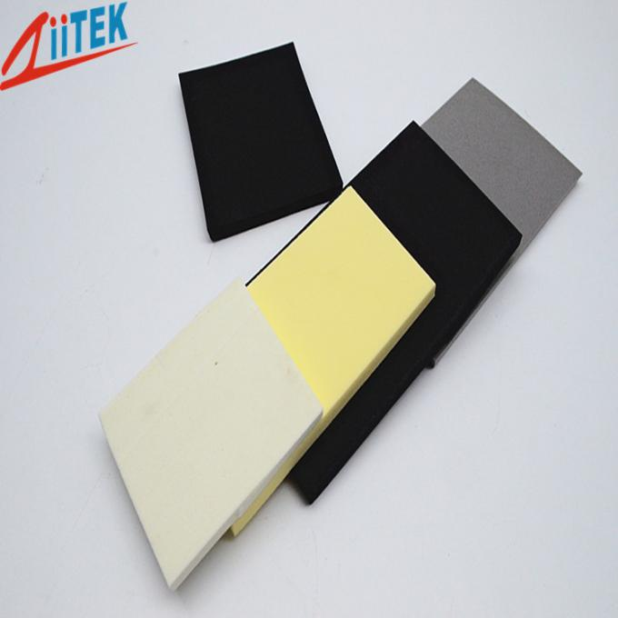 Black MB Heatsink Sponge Foam Material   Light Weight