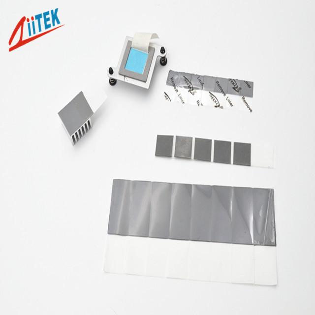 Thermal Phase Changing Low Melting Materials , Heat Sensitive Materials For Notebook