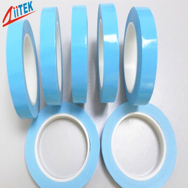 Acrylic Thermal Adhesive Tape For LED Mount Heat Sink Conductive 0.8 W/MK