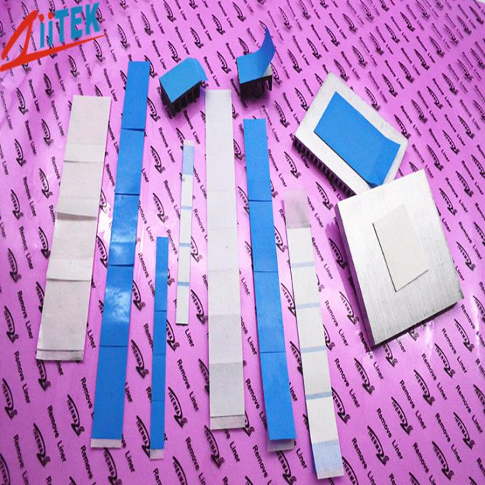 LED Heat Sink Aluminum Foil Thermal Adhesive Tape with High Thermal Conductivity 1.6 W /mK